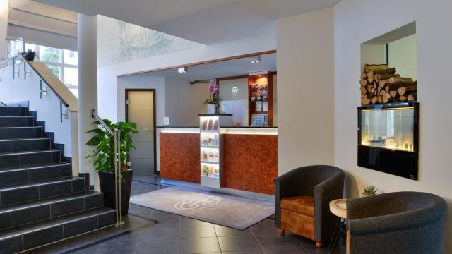 Hotel Caroline Matilde GmbH