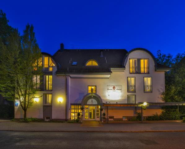 Hotel Caroline Mathilde GmbH