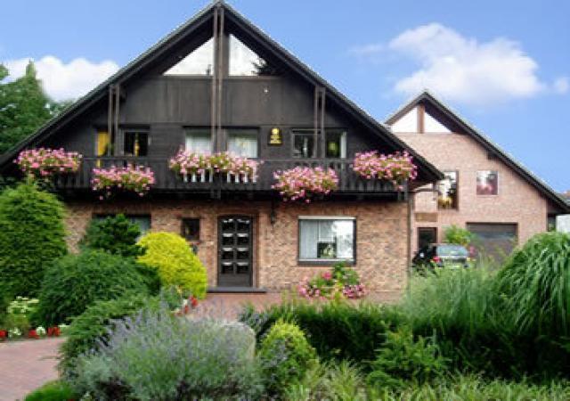 Landhaus Burs