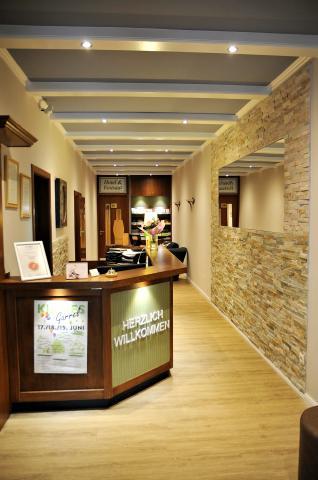 Hotel Restaurant Bürgerklause Tapken