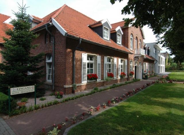 Altes Landhaus