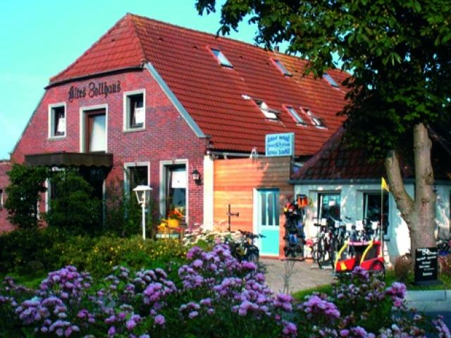 "Fahrradstation ""Altes Zollhaus"""