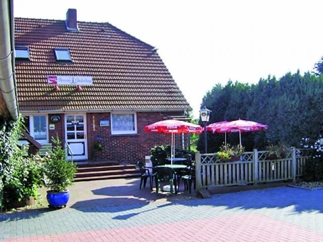 Metzner Pension & Restaurant