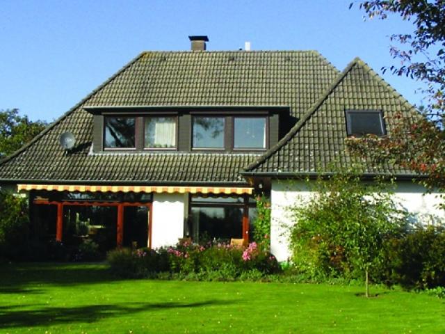 Gästehaus Hartmann