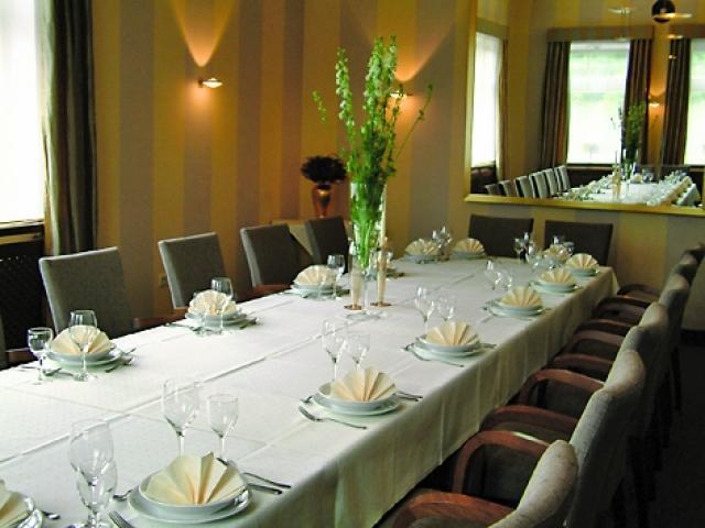 Buskes Hotel Steinförde