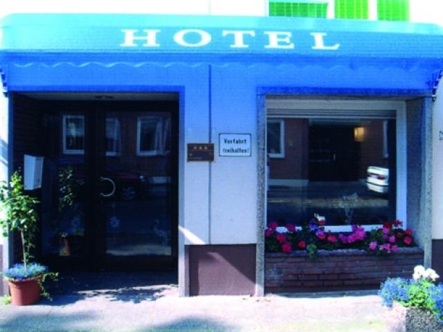Hotel Alte Neustadt Garni GmbH
