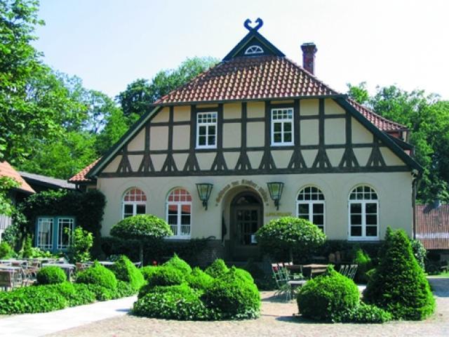 Hotel + Gasthaus Zur Kloster-Mühle