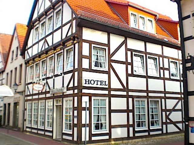 Historik Hotel Christinenhof