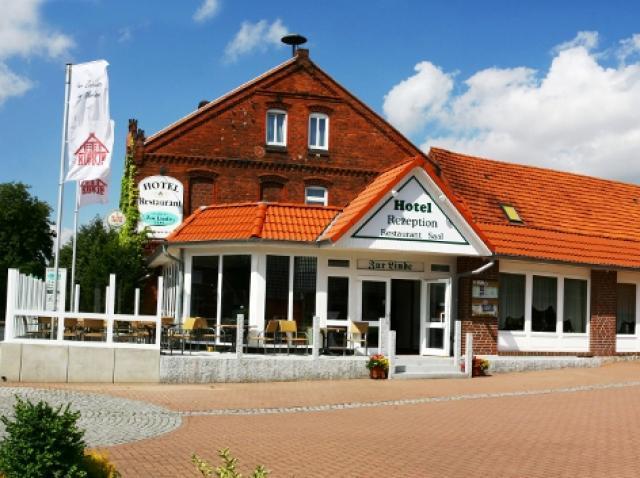 Landhotel Zur Linde GmbH