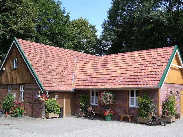 Heuhotel & Ferienhof Schräder