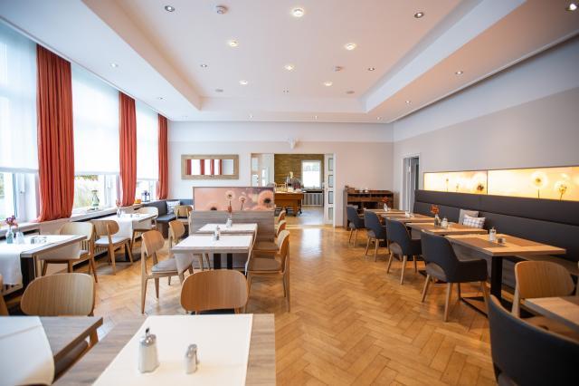 HOTEL BAVARIA Oldenburg