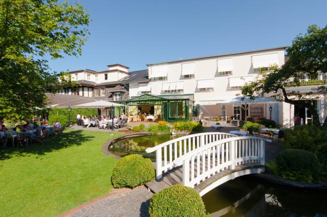 Tiemann's Hotel