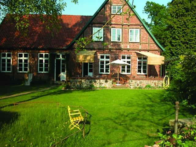 Dorfcafé Alte Schule