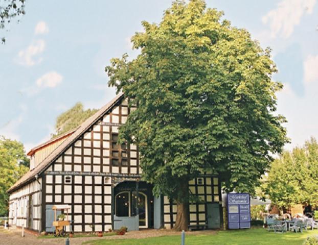 Landhotel Markthof Satemin