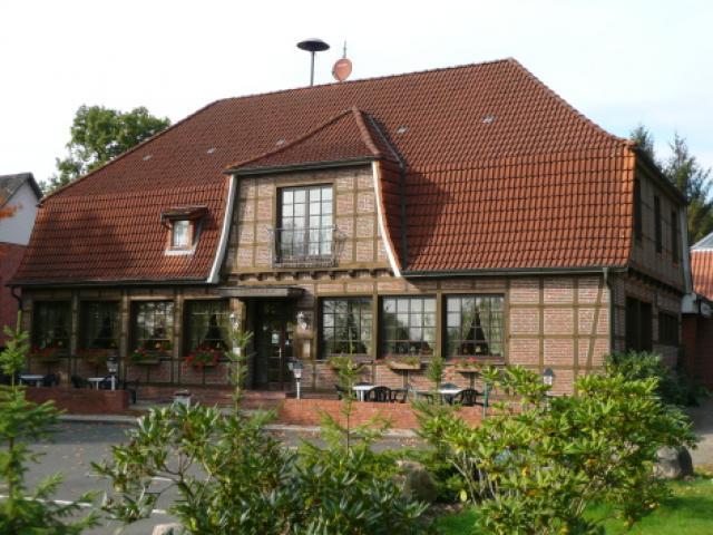 "Landgasthaus ""Lütt Mandus"""