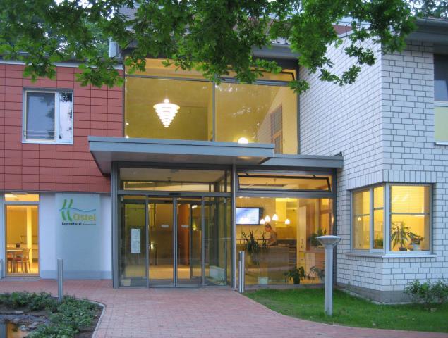 Ostel - Jugendhotel Bremervörde