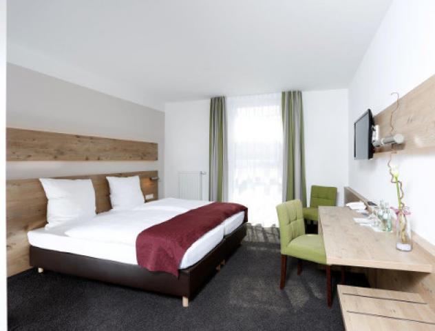 Hotel Restaurant Sachsenross