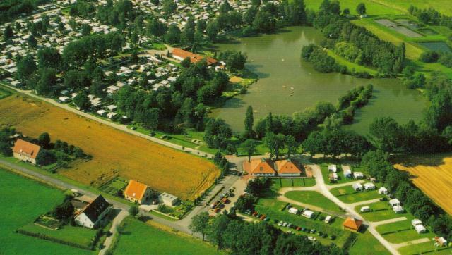 Grönegau - Park Ludwigsee