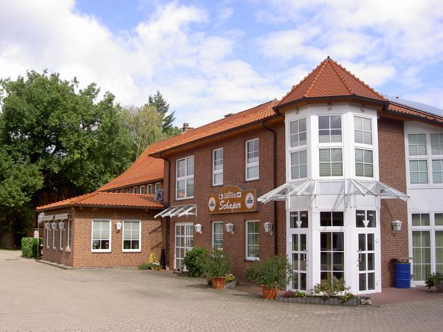 Gasthaus Schaper