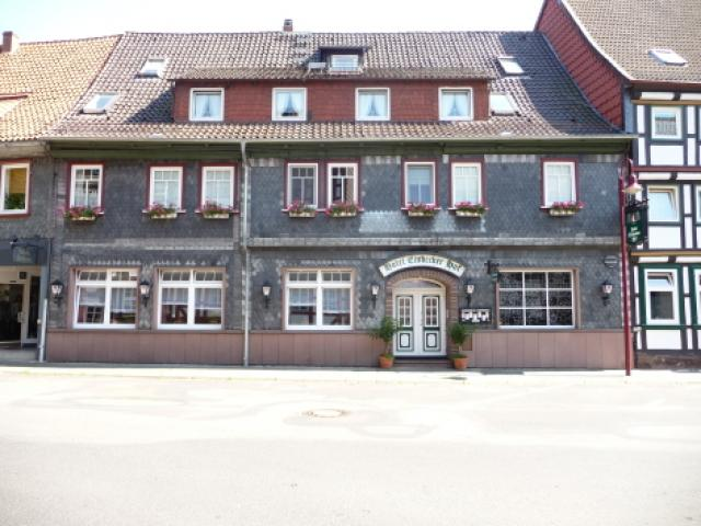 Hotel - Restaurant Einbecker Hof