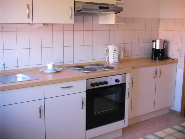 Private Zimmervermietung Familie Reußwig