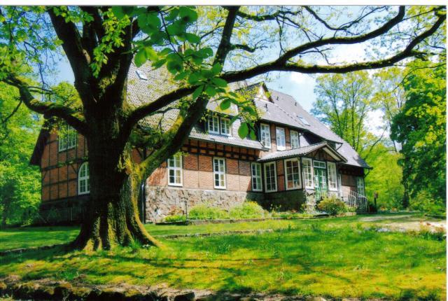 Haus Heidetal