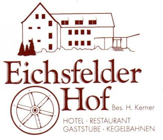 Hotel und Restaurant Eichsfelder Hof