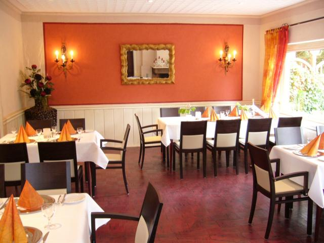 Hotel-Restaurant Ramster