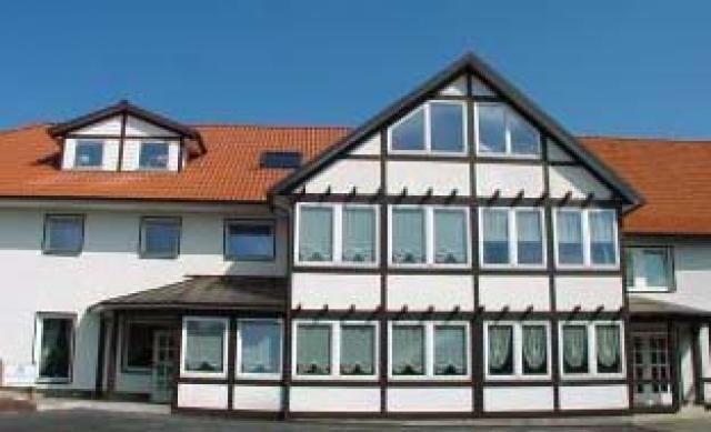 Hotel Burgstemmer Hof UG