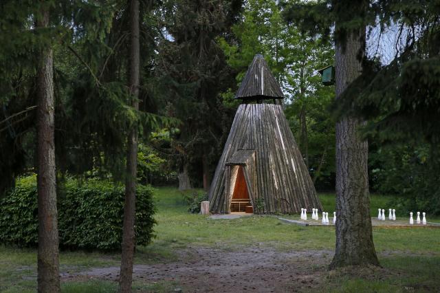Knaus Campingpark Elbtalaue