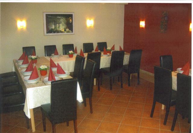 Fischbeck`s Café, Restaurant, Bistro