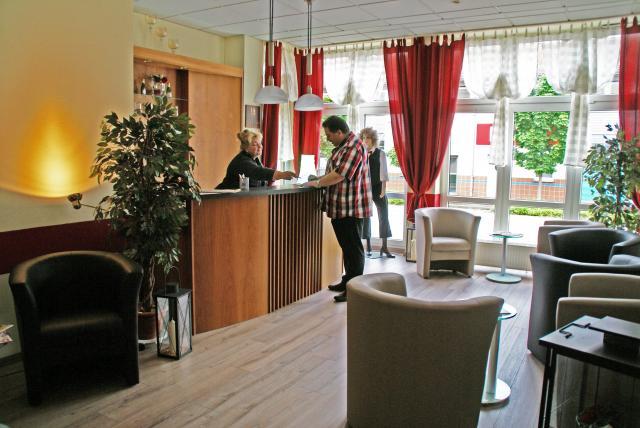 Weser Wasserbetten Hotel Baxmann