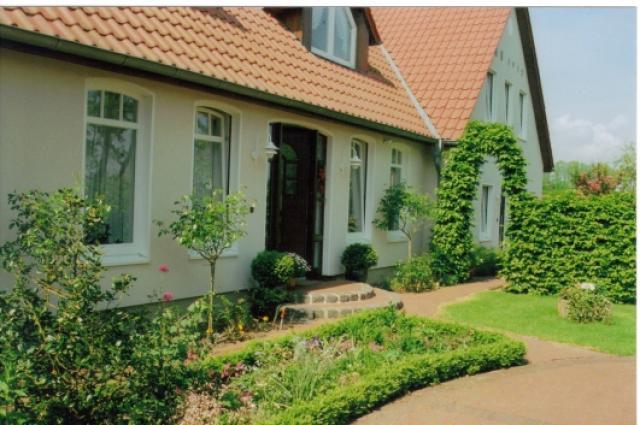 Haus Kleppersburg Familie Korfhage