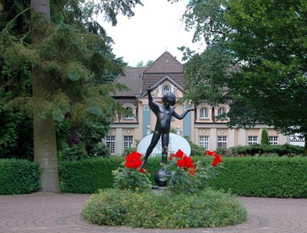 Gästehaus Schloss Bothmer