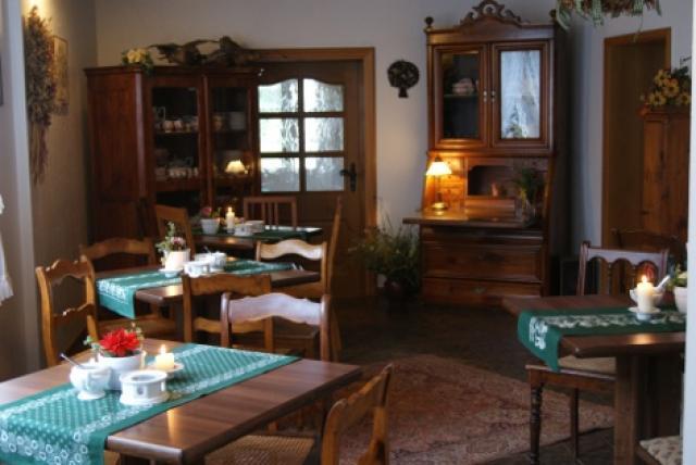 Bauernhofcafé Sprengel