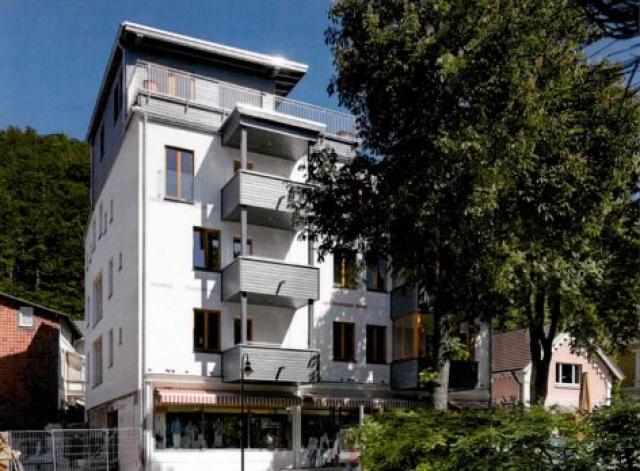Echt-Harz - Hotel