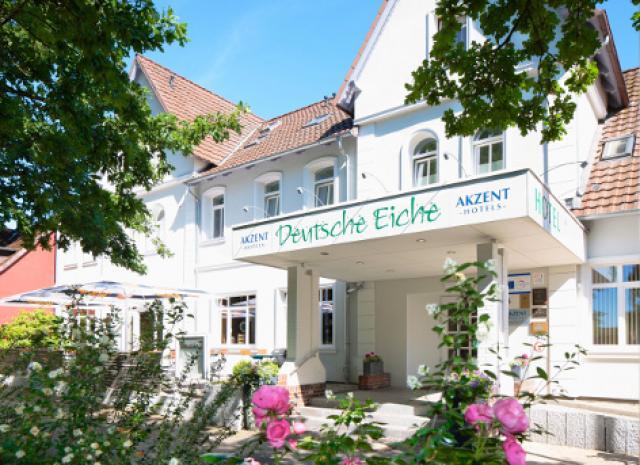 Akzent Hotel Deutsche Eiche