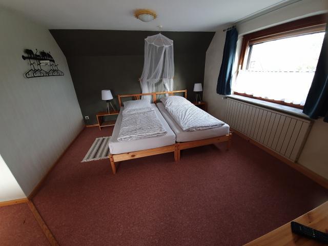 Gästezimmer Ankerplatz - Ferienwohnungen