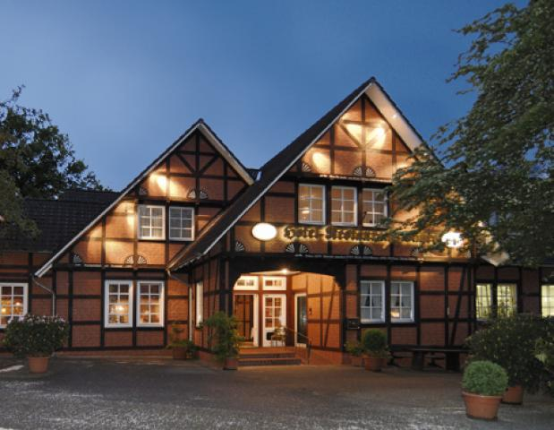Gasthaus & Hotel Bähre GmbH