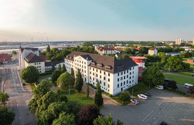 havenhostel Bremerhaven GmbH
