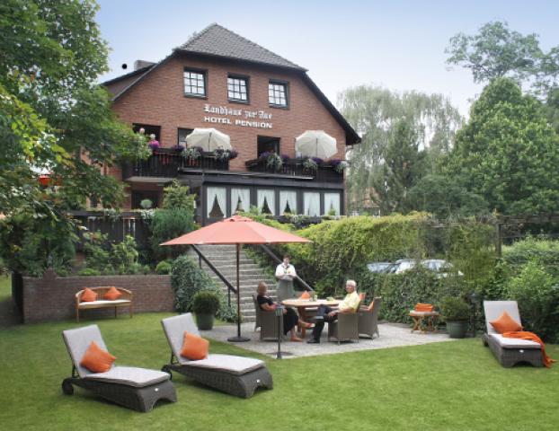 Landhaus Zur Aue