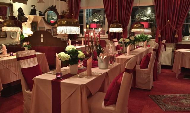 """Hotel+Restaurant """"Der Schwan"""""""