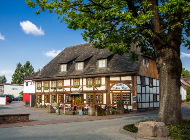 Hotel Hellers Krug GmbH