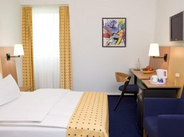 InterCity Hotel Celle
