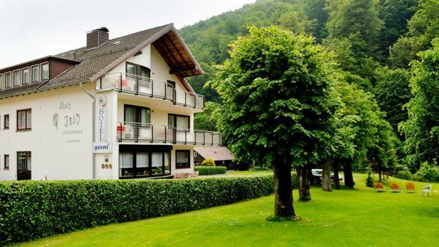 Haus Iris Hotel garni und Appartements
