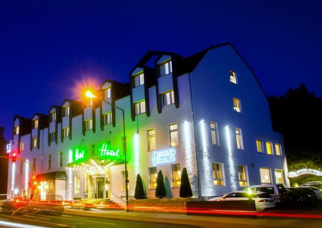 Hotel Westerkamp Osnabrück
