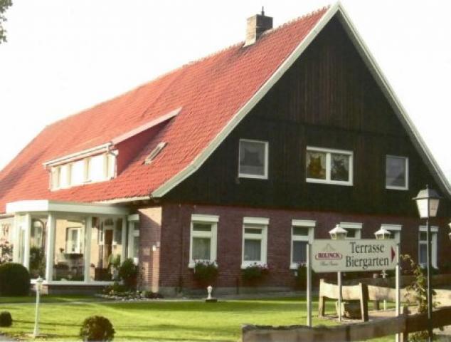 Ferienhof Gut Nietberg