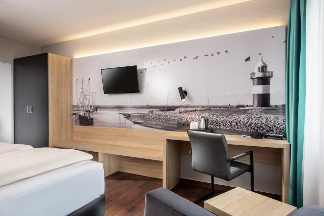 BEST WESTERN Grand City Hotel Achim Bremen
