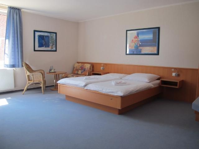 Hotel Messeblick GmbH