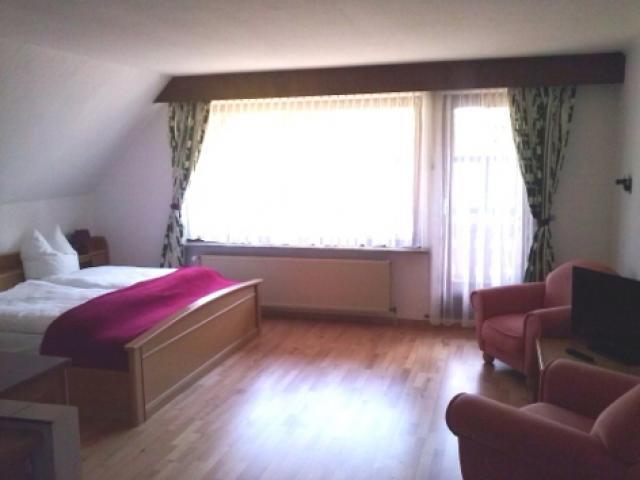 Hotel garni Sternberg